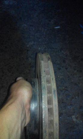 Тормозные диски мазда 3