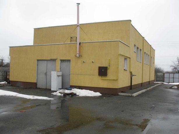 Продам отдельно стоящее здание 200 м2 . Площадь участка 0,16Га.