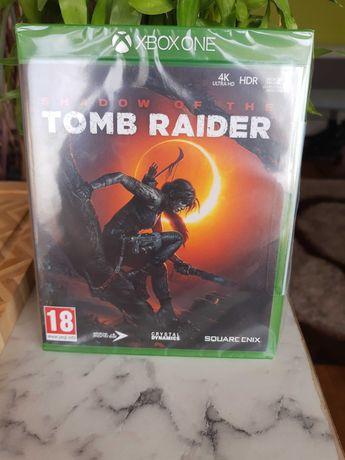 Gra Shadow od the Tomb Raider...sprzedam/zamienię