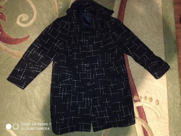 Пальто жіноче, великі розміри