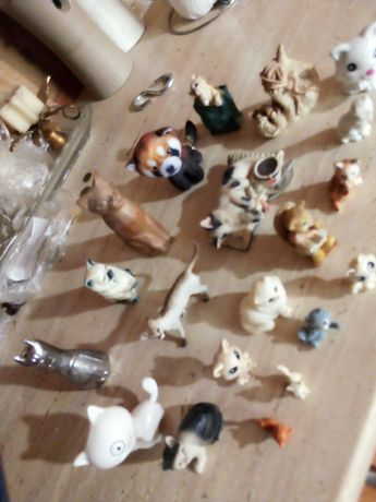 Koty 1 kolekcja zabawek koty 1