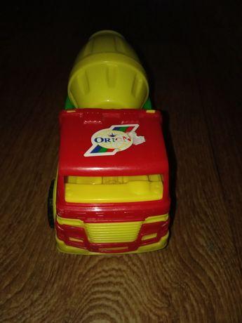 Бетонна мишалка машина