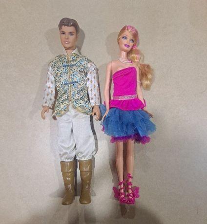 Barbie Boneca + Ken NOVOS