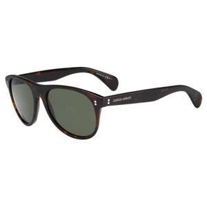 Okulary przeciwsłoneczne Giorgio Armani 0863B rozmiar 54-18