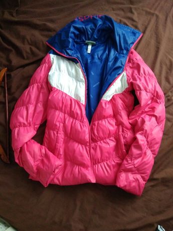 Курточка adidas весна/осінь