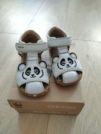 Sandały dla dziecka GEOX