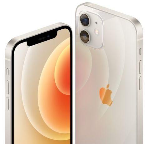 Apple iPhone 12 64 gb White Гарантия, магазин , trade-in (обмен) !!!