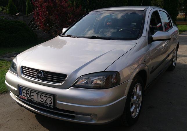 Opel Astra G 1.6 NJoy