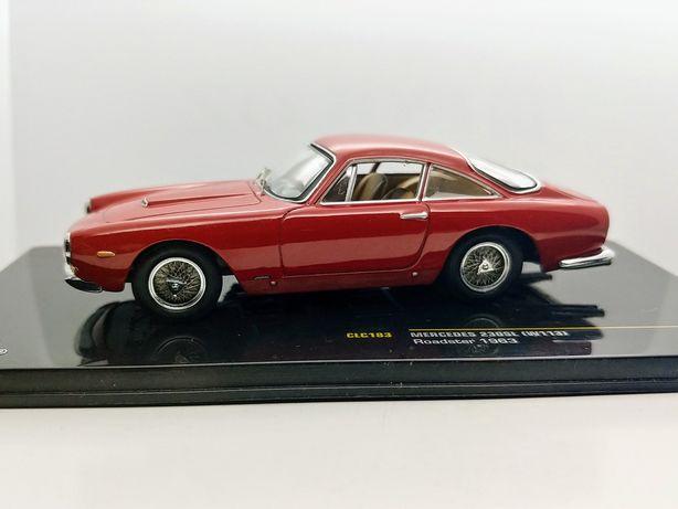 Ferrari 250gt berlineta 1/43 ixo