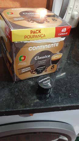 Café continente Novo