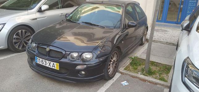 MG ZR 160cv de 2004