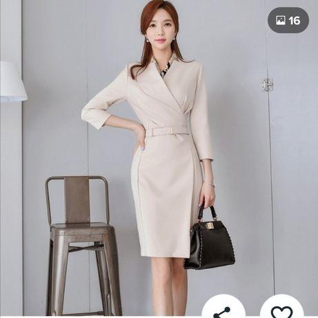 Sukienka, nowa, rozmiar L