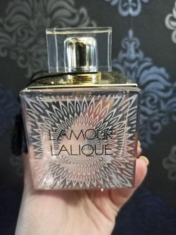 Духи Lamour Lalique