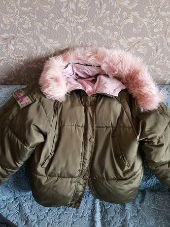 Продам куртку демисезон в идеальном состоянии