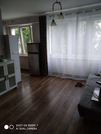 Mieszkanie 33mkw