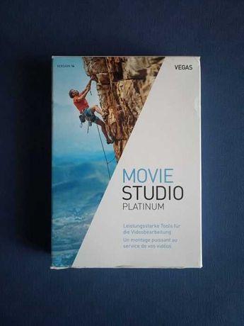 Movie Studio Platinum 14