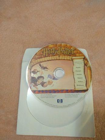Jogo CD Harry Potter