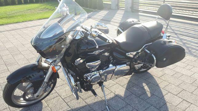 Motocykl suzuki intruder vz1500