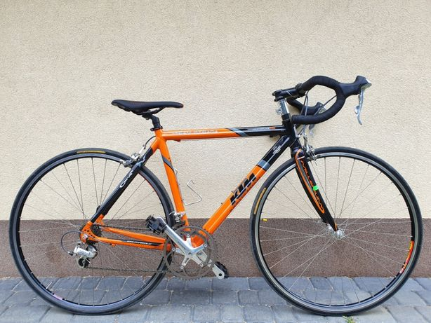 Rower szosowy KTM Dura-ace rama 51 cm Carbon
