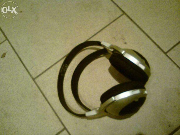 Bezprzewodowe Słuchawki ARKON HP1182 Okazja!