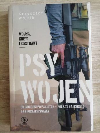 Psy wojen Krzysztof Wójcik