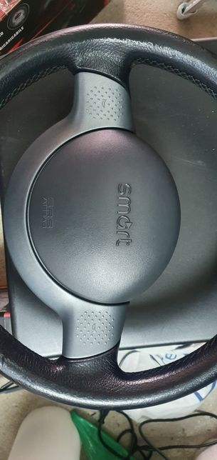 Volante e airbag smart f2 fortwo