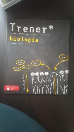 Trener biologia matura