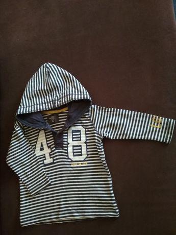 Bluza H&M rozm.68