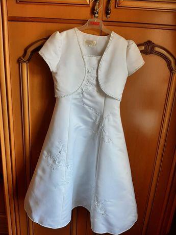 Праздничное детское платье American Princess р.14
