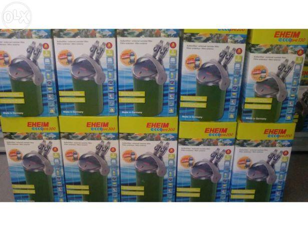 Filtro para aquario eheim ecco pro 200