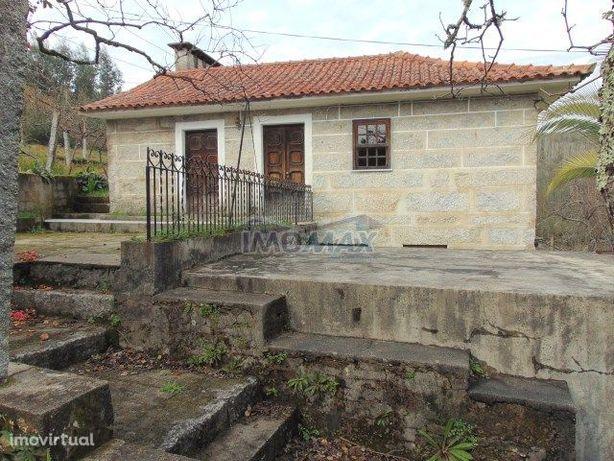 Quinta T2 - Nogueir, Castelo de Paiva