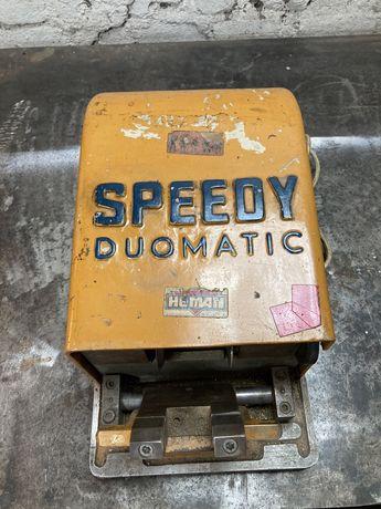 Kopiarka do kluczy speedy duomatic