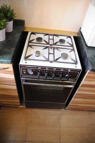 Газовая плита отличного качества и чиста