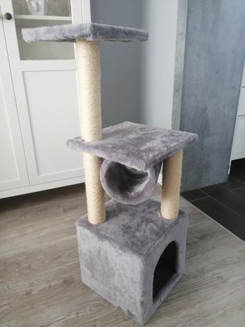 Drapak dla kota,