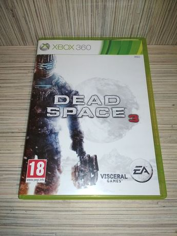 [Tomsi.pl] Dead Space 3 ANG X360 XBOX 360