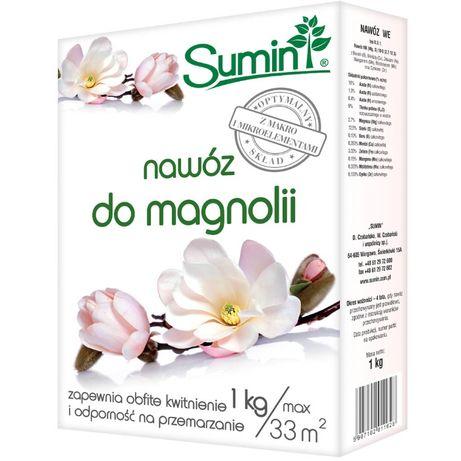 Nawóz do magnolii 1 kg