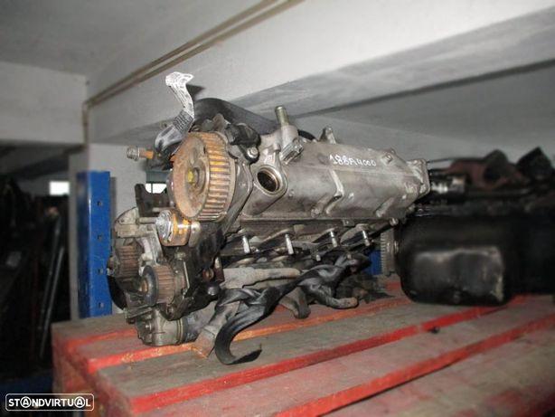 Motor para Fiat 1.2 gasolina 8v 188A4000