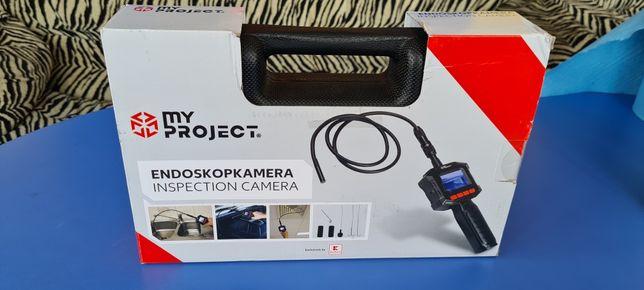 Эндоскоп камера MyProject