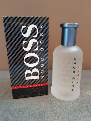 Hugo Bottled Sport (Perfumy 1do1) 100ml Okazja