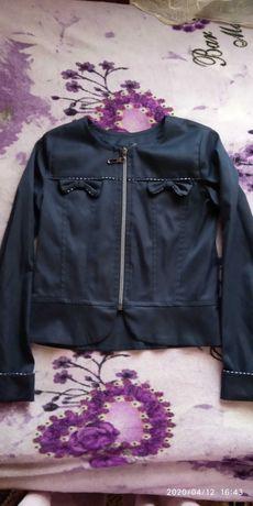 Школьный пиджак и юбка,сарафан,блузка