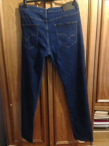 Лжинсы,размер 50-52.