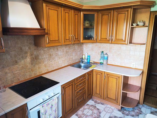Оренда 2 кімнатної квартири на проспекті Чорновола. кімнати ізольовані