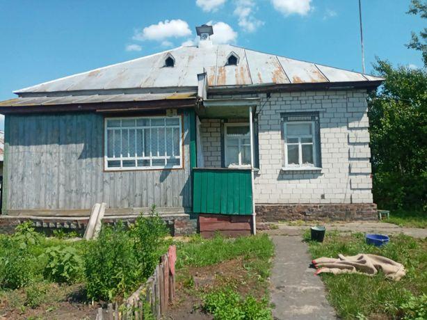 Продам дом в селе Бельмачовка!