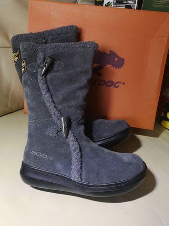 Зимние ботинки RocketDog Оригинал 39