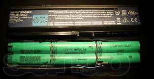 Восстановление и ремонт аккумуляторных батарей (сборок)