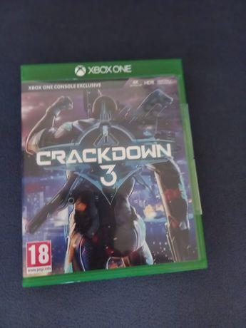 Crackdown 3 Xbox one - nowa