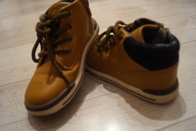 Buty przejściowe chlopięce r 29