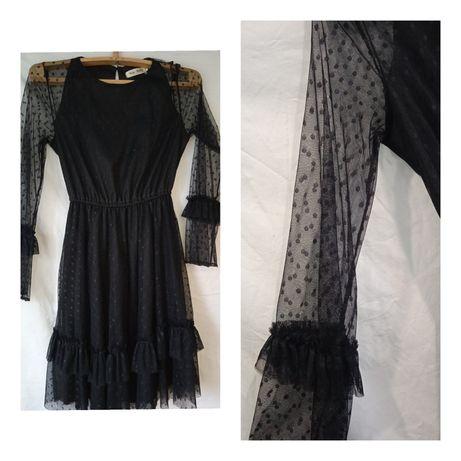 Сукня нова один раз одягнена  (розмір М)