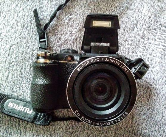 Aparay Cyfrowy FujiFilm FinePix S4200