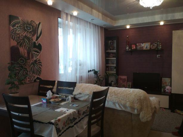 Продажа двухуровневой квартиры четыре комнаты